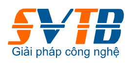Logo SVTB